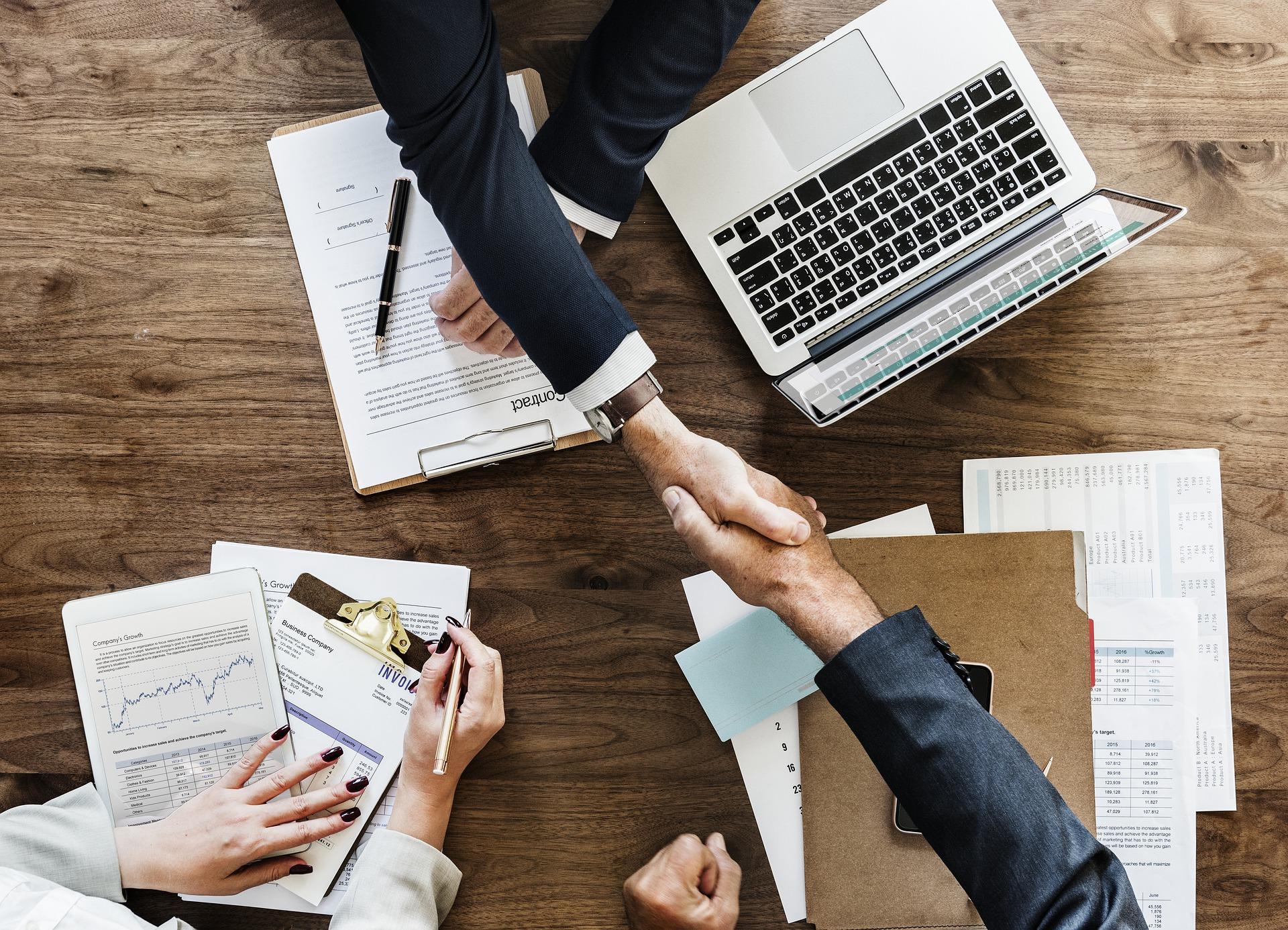 Les conseils pour un développement commercial de votre PME