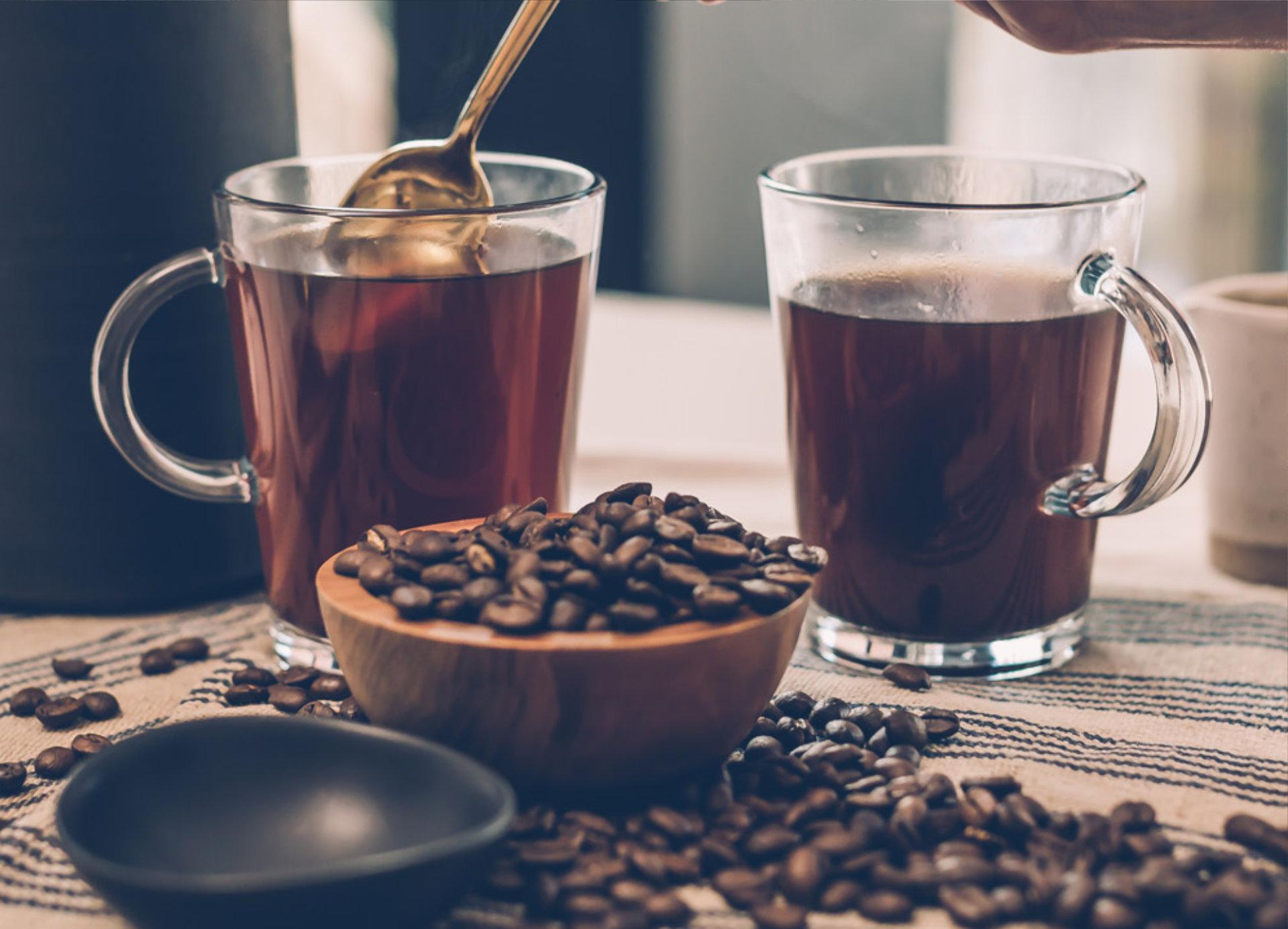 La Brûlerie d'Alré : PME avec la passion du café