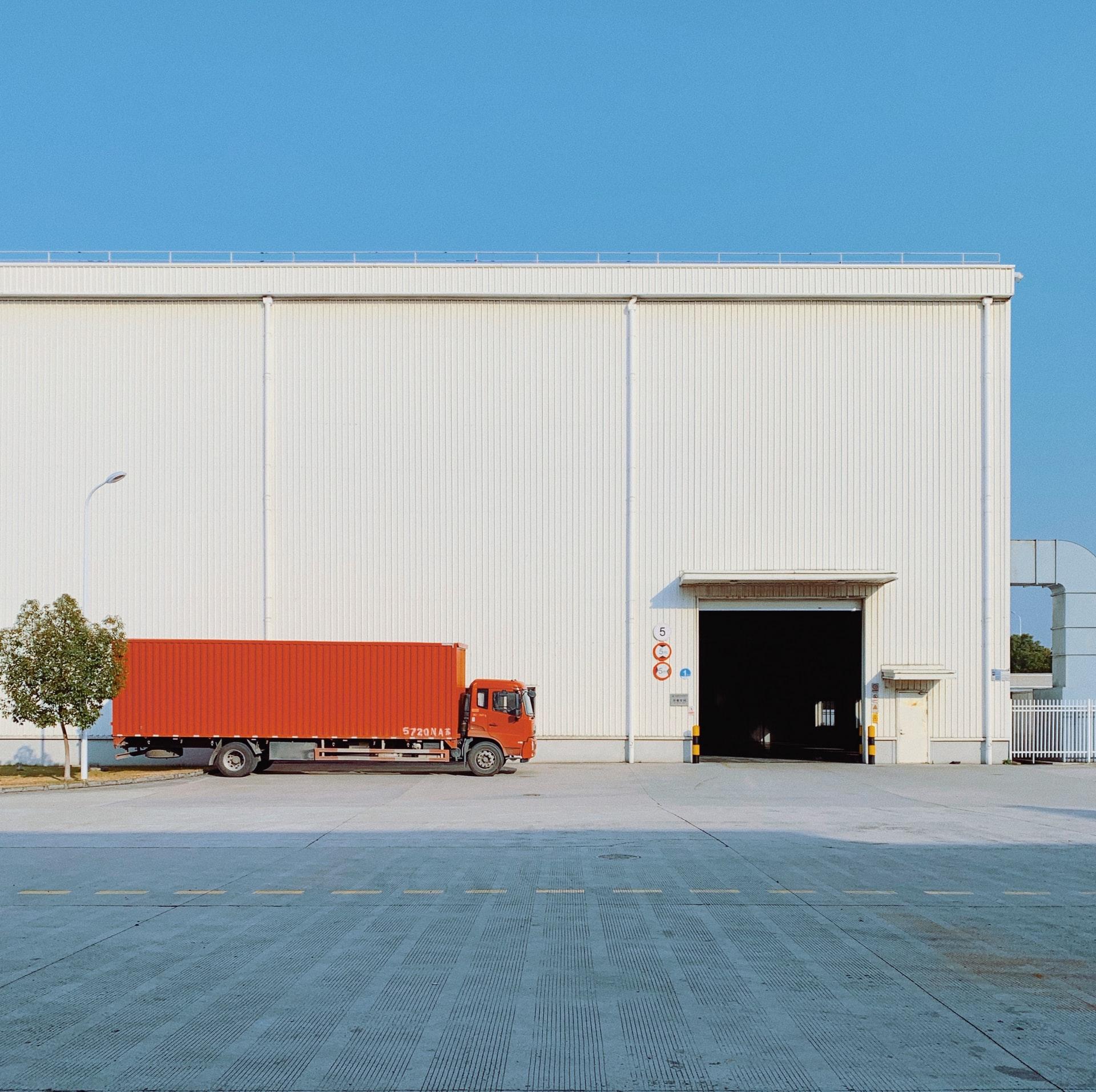 Le transporteur, allié d'une PME industrielle en croissance